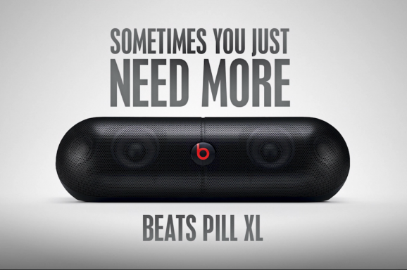 Beat XL Pill