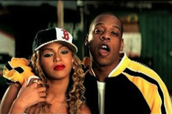 Jay Z featuring Beyonce