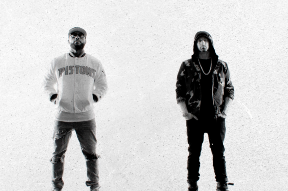 Royce da 5'9″ ft. Eminem